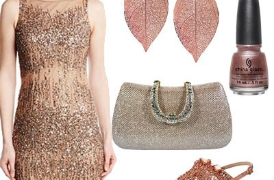 Rose Gold Trend – Today's Obsession