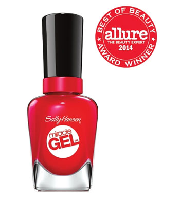 Sally Hansen Miracle Gel – Yay or Nay?