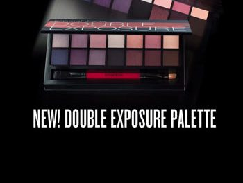 Smashbox Double Exposure Palette – Gorgeous and Fun!