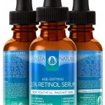 InstaNatural Retinol Serum 2.5% Review